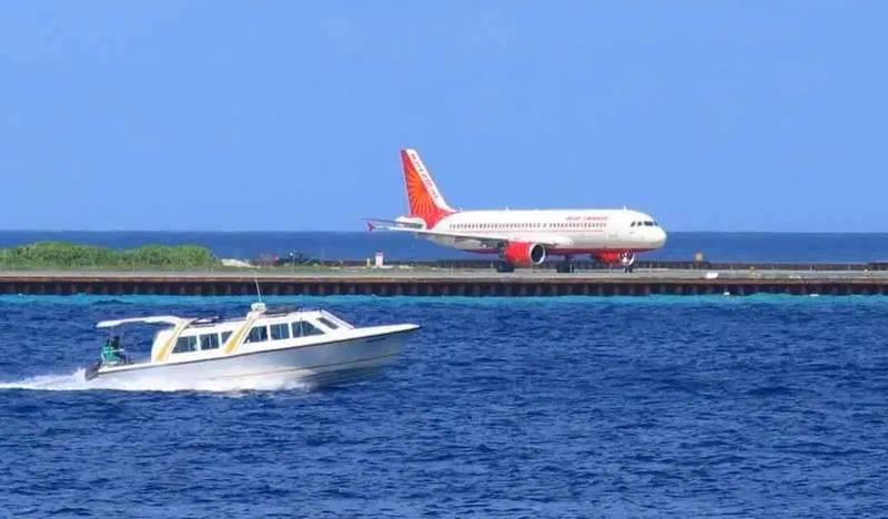 Прямые рейсы на Мальдивы из Москвы