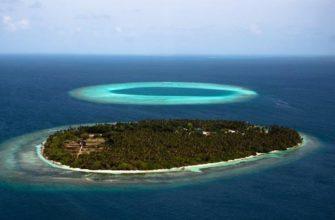 Как выбрать для отдыха локальный остров?