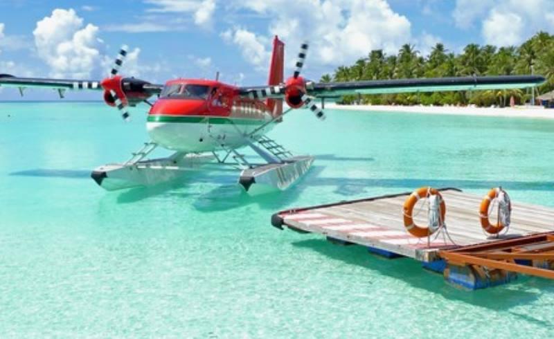 Мальдивы – это комплекс островов